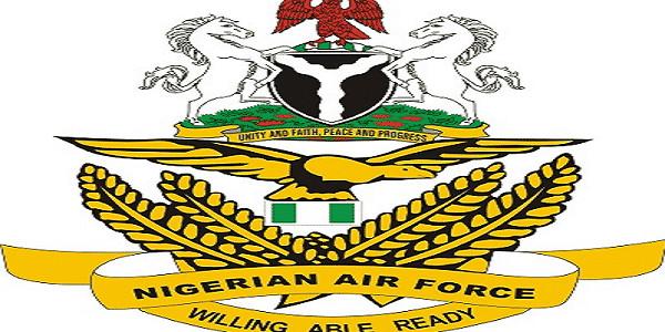 Nigerian AirForce Shortlist