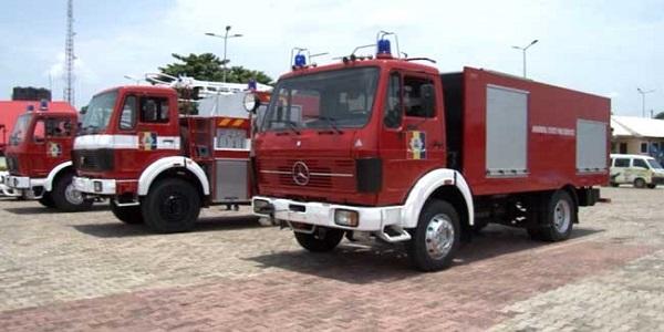 Anambra state fire service