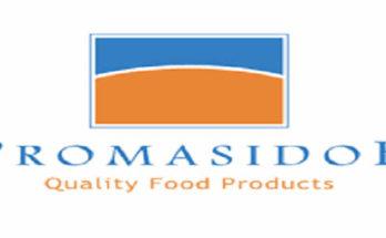 Promasidor food