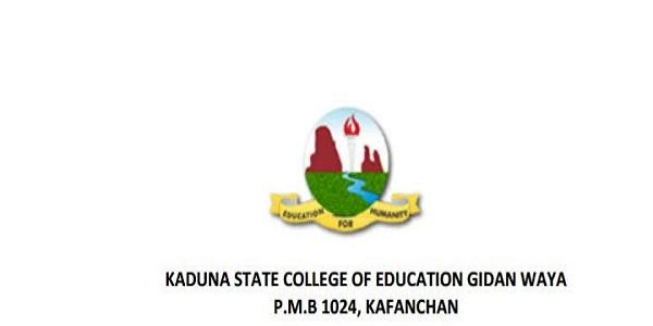 kaduna state college
