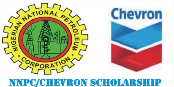 Chevron-Nnpc Joint Venture scholarship