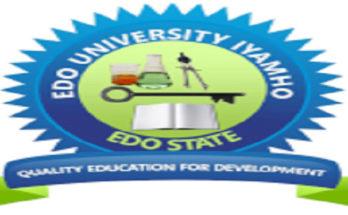 Edo state university iyamho