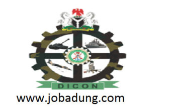 dicon recruitment