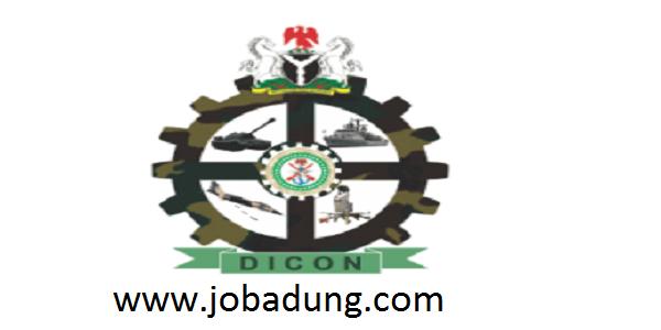 dicon recruitment