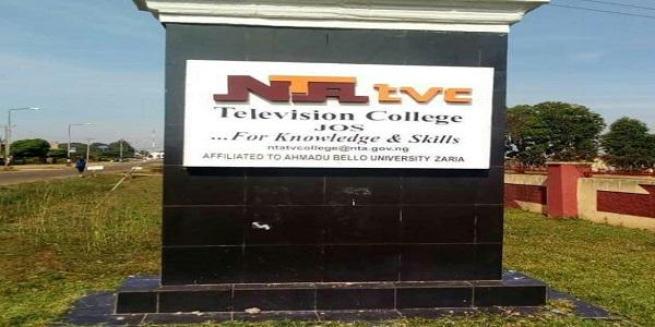 NTA College Jos diploma