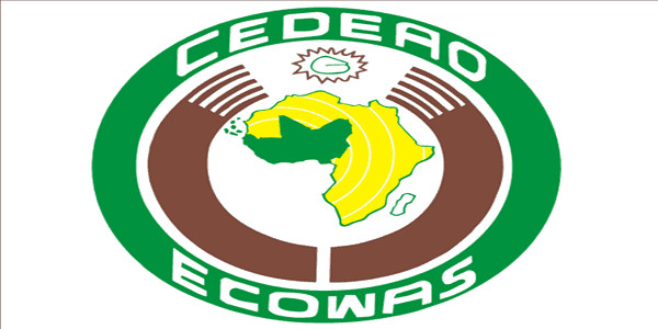 principal programme officer ecowas