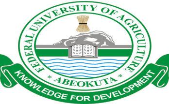 university of agriculture abeokuta