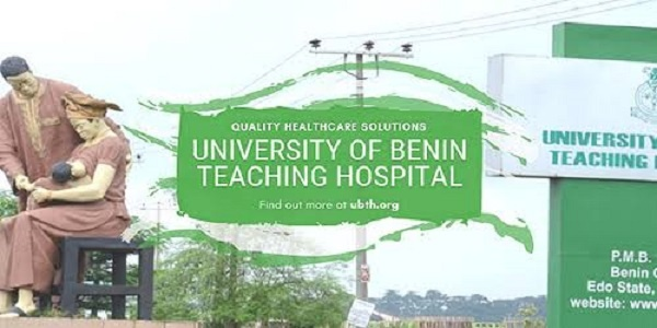 UBTH School of Nursing