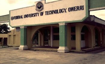 University of Technology Owerri