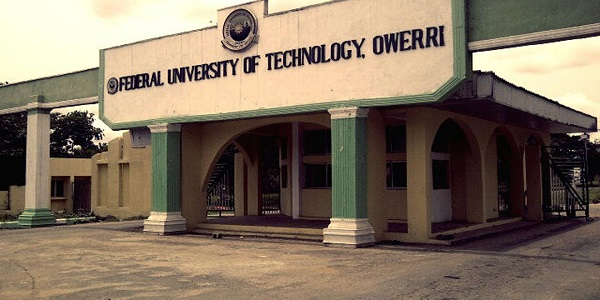 University of Technology Owerri