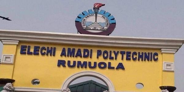 captain elechi amadi polytechnic