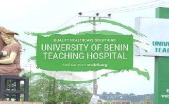 ubth institute of health