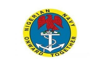 Nigerian Navy Basic Training