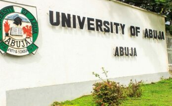 university of abuja post utme