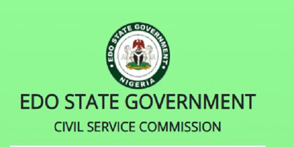Edo state csc recruitment