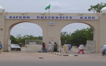 bayero university school fees
