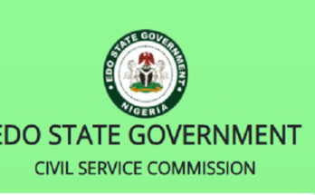 state civil service recruitment