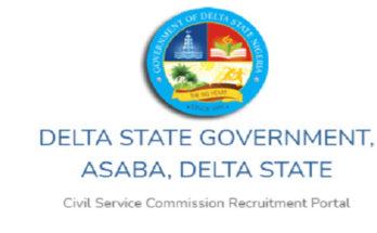 Delta State Civil Service