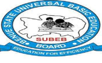 Benue SUBEB Result