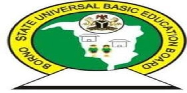 Borno SUBEB Result
