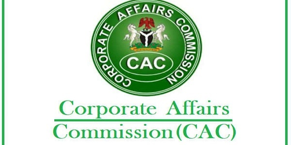 CAC Entity Electronic Account