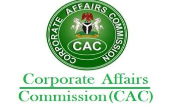 CAC Registration Fee