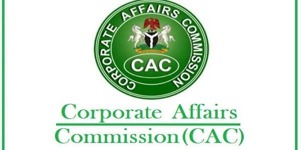 CAC Registration Fee