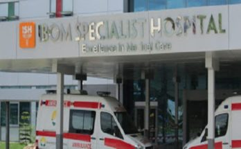 Ibom Specialist Hospital recruitment
