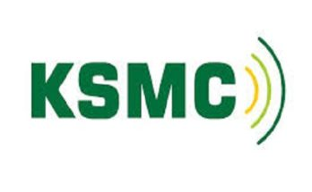 KSMC Recruitment