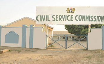 Niger State CSC Recruitment