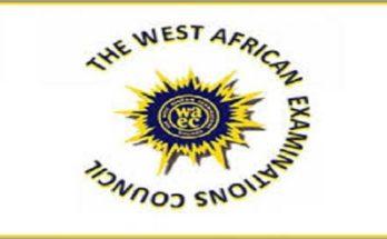 WAEC Registration