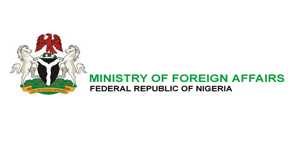 Ministry Of Foreign Affairs Recruitment