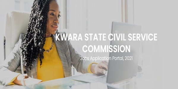 Estate Valuation Officer kwara state civil service