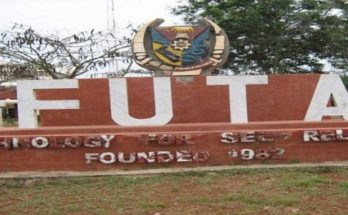 Federal University Of Technology Akure (FUTA) recruitment