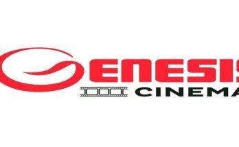 Genesis Cinema Recruitment