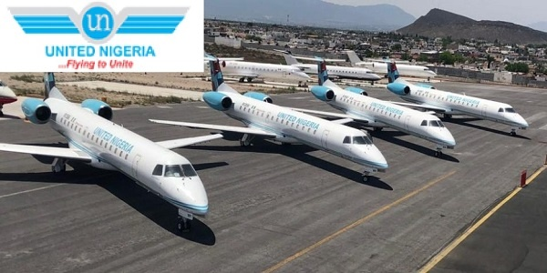 United Nigeria Airline Recruitment Portal