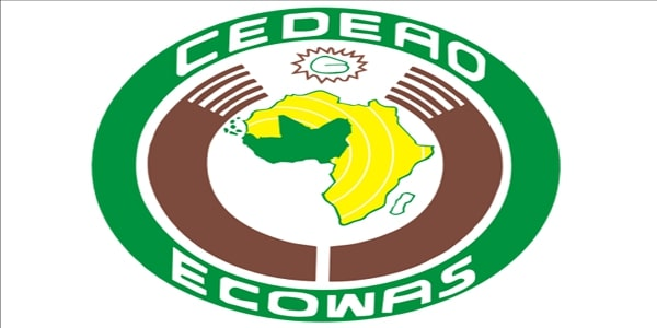 ecowas Inter-Institutional Liaison Officer