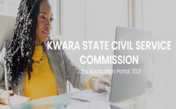 kwara state civil service