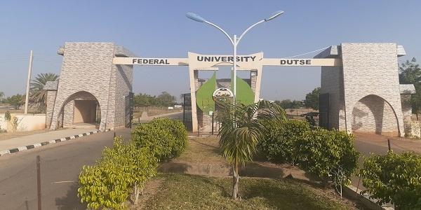 Federal University Dutse Recruitment 2021