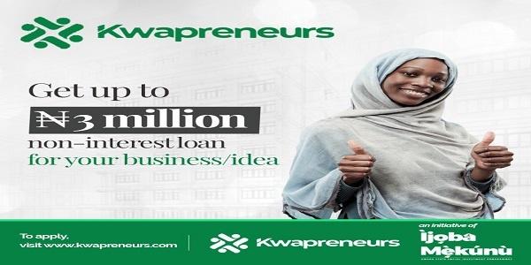 Kwara Entrepreneur Support Programme