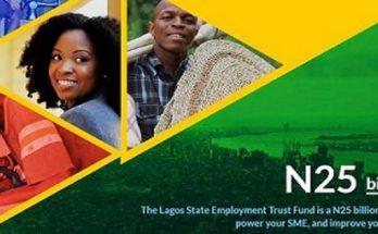 Lagos State MSME Loan