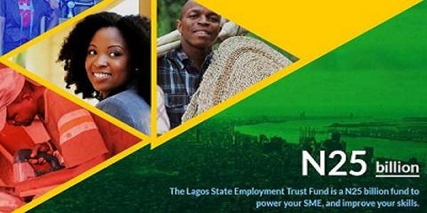 Lagos Tourism Loan Application