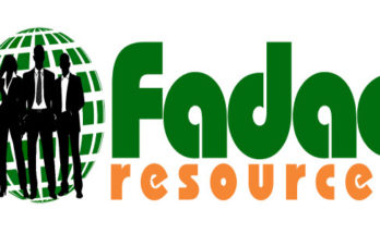 FADAC Resources And Services Recruitment