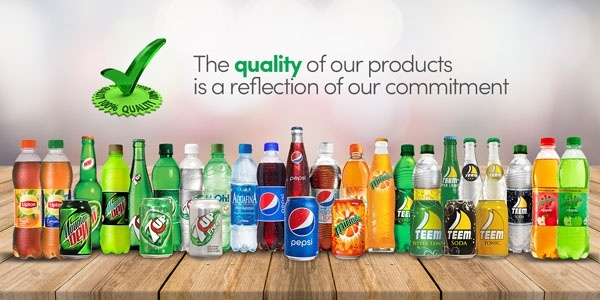 Seven-Up Bottling Company Limited Recruitment