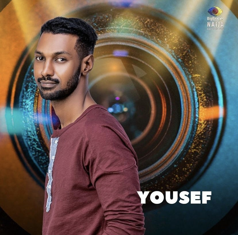 Yousef BBNaija Season 6