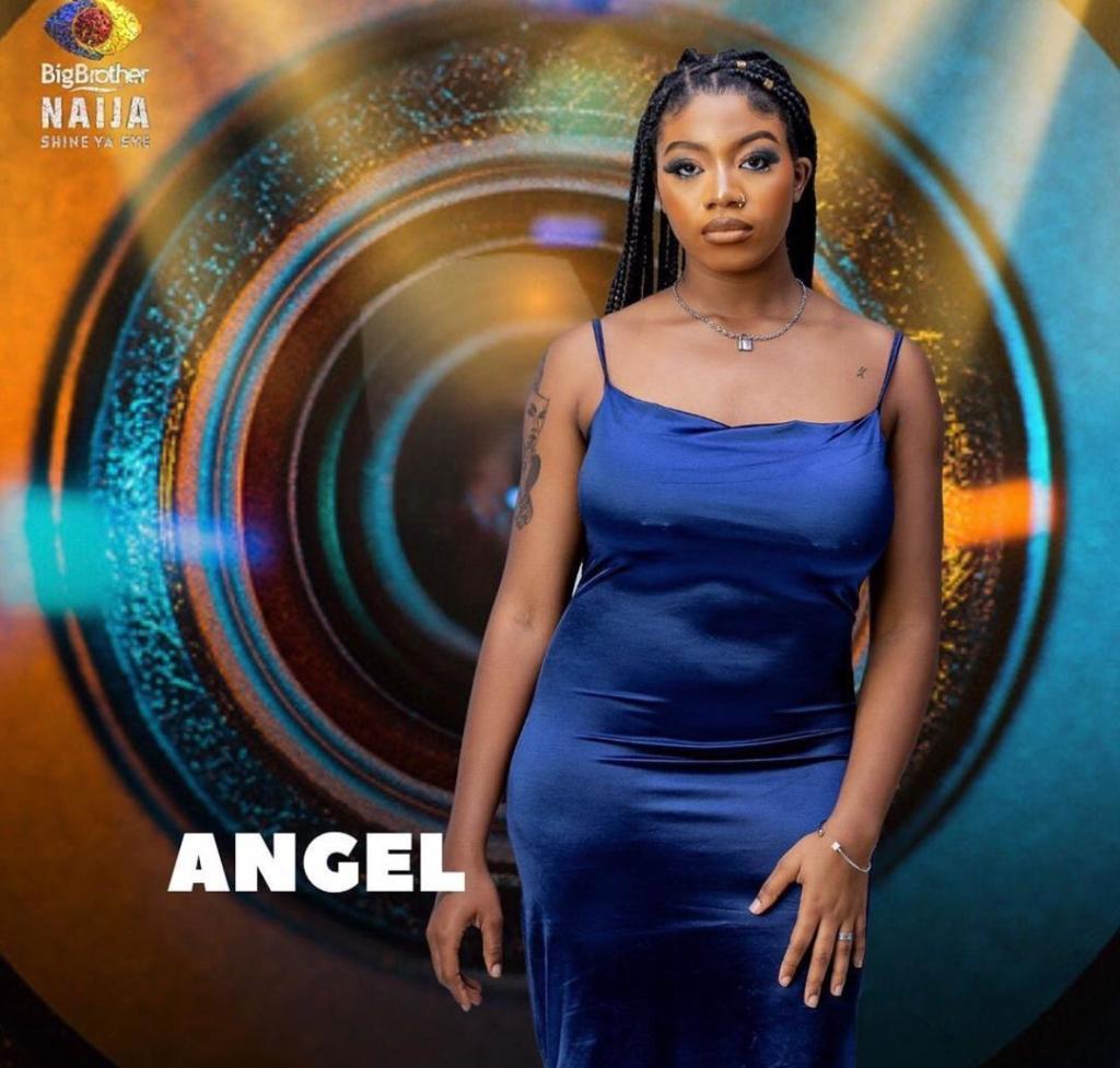 Angel BBNaija Season 6
