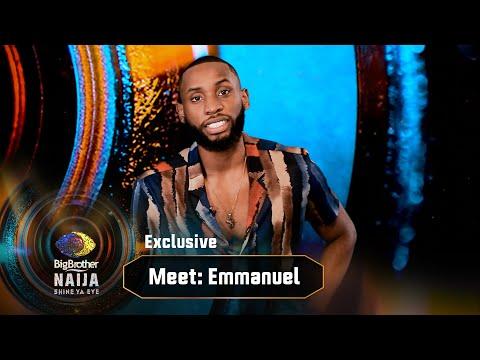 Emmanuel BBNaija Season 6