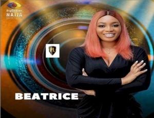 beatrice-bbnaija-season-6