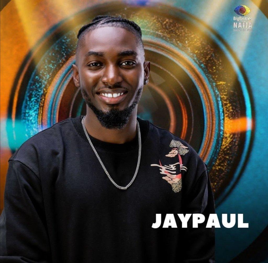 Jaypaul BBNaija Season 6