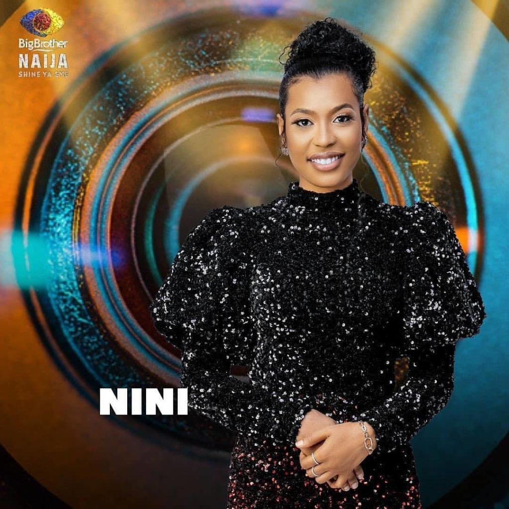 Nini BBNaija Season 6